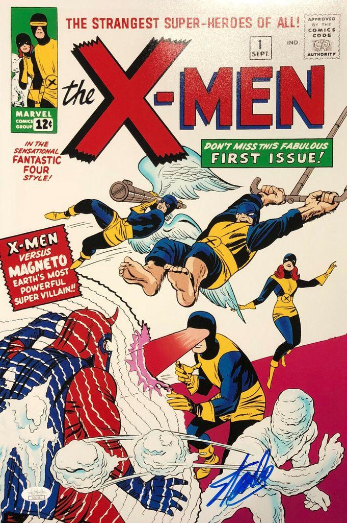 Xmen Cover