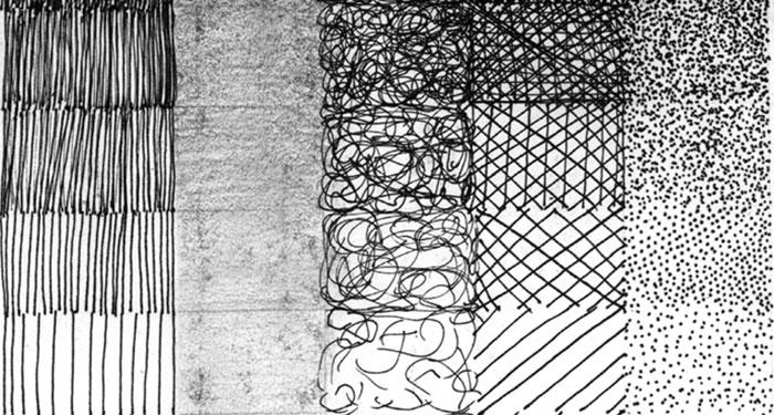 """drawn texture"